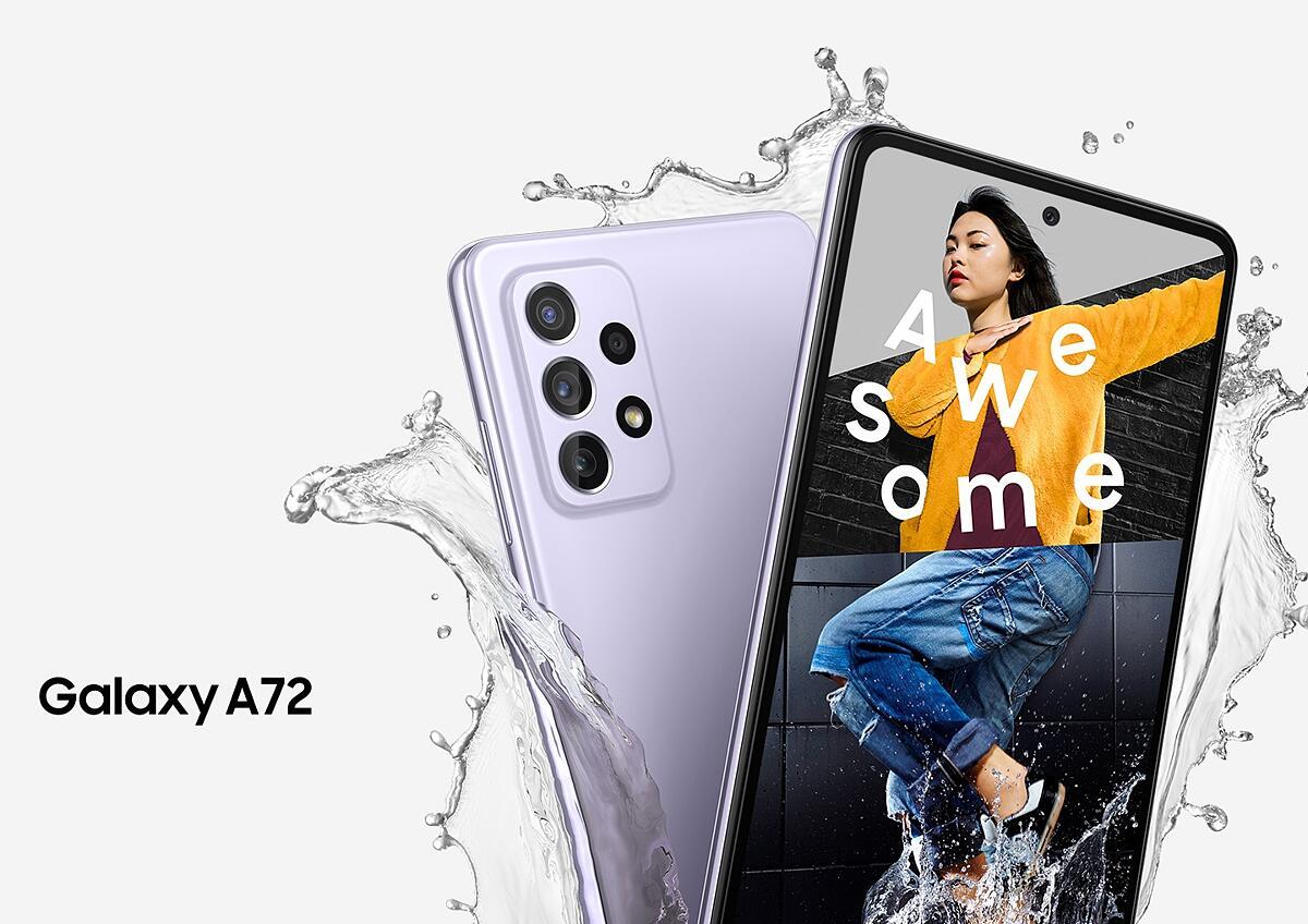 Samsung A72 fiyat, Galaxy A72 yorumları nasıl hangisi alınır A72 ve A71 karşılaştırm tavsiye öneri