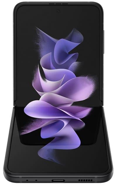 samsung galaxy z flip 3 şık ve güzel modeli en iyi sıralaması telefonlar