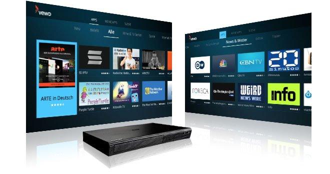 Vewd tv lerde en iyi işletim sistemi hangisi akıllı televizyon işletim sistemi nedir Vestel Vewd, android, Samsung Tizen, LG WebOS ve Roku