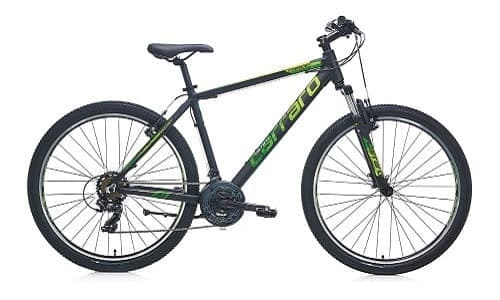carraro Force 700 27,5 Jant 21V Vb 432H Dağ Bisikleti 2000 2500 lira arası