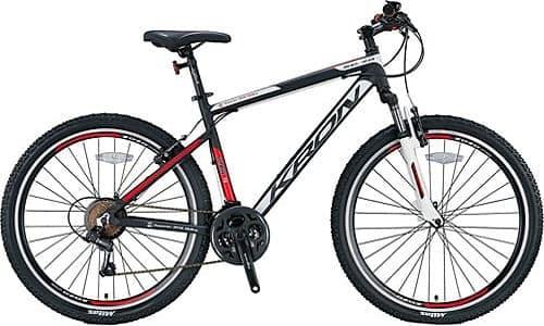 kron xc 75 27,5 Jant 21V Vb 432H Dağ Bisikleti 1500 2000 lira arası