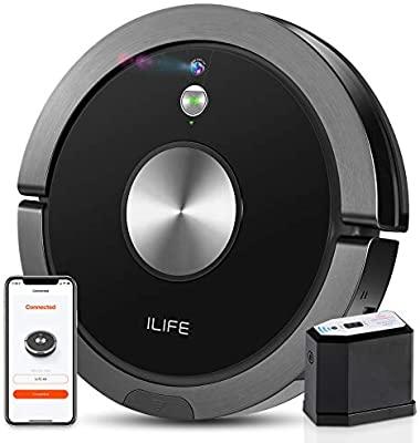 iLife A9 vacuum Paspas Robot Süpürge temizlik robotu yorumlar nasıl alınır mı fiyat