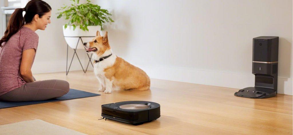 Irobot Roomba S9 plus Robot süpürge fiyat video test kurulum paspas  Braava jet m6 robotu