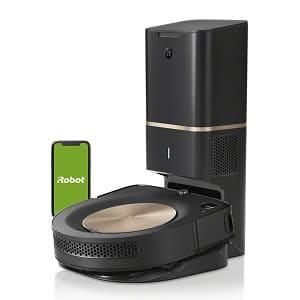 Irobot Roomba S9 plus Robot süpürge fiyatı ve kullanıcı yorumları nasıl? alınır mı?